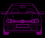 Volkswagen Golf F